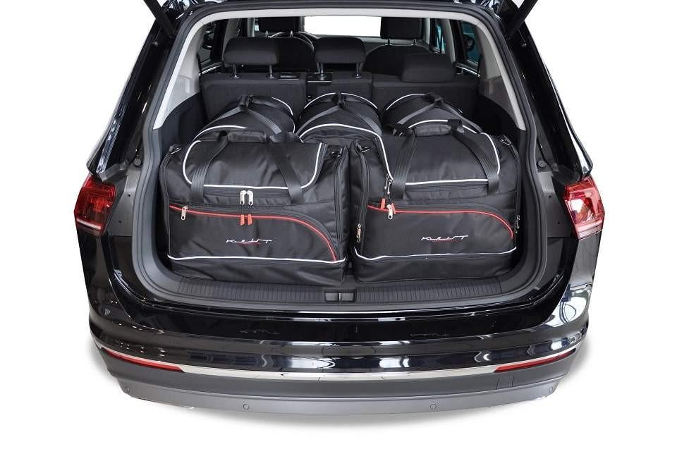 Bagaje KJUST VW Tiguan