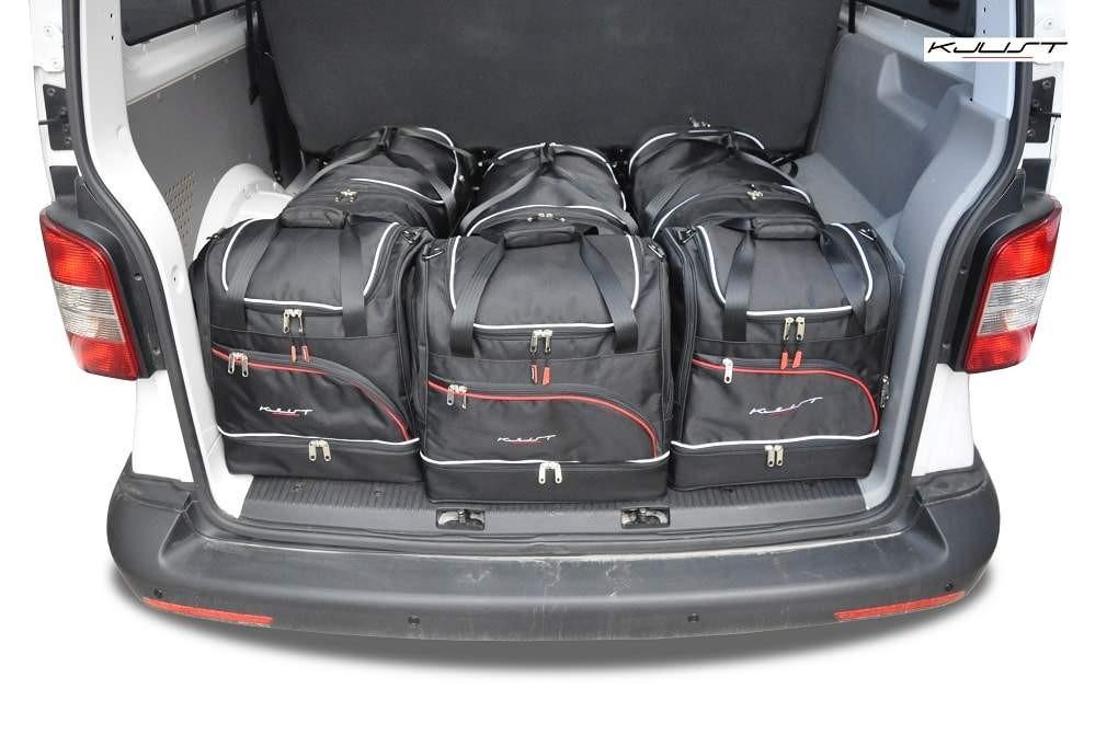 Bagaje KJUST VW Caravelle