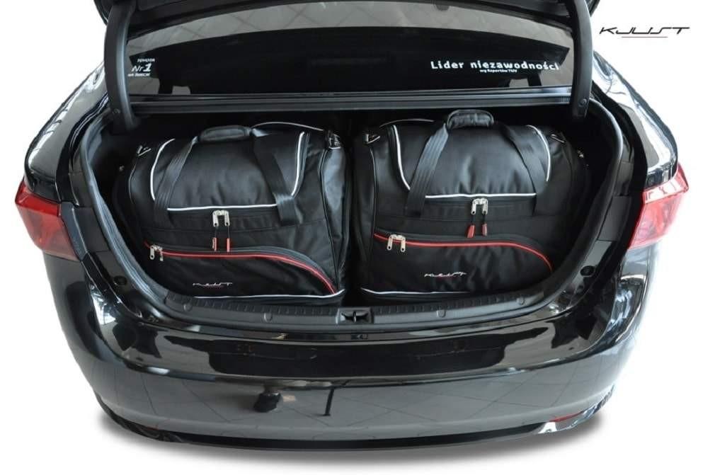 Bagaje KJUST Toyota Avensis