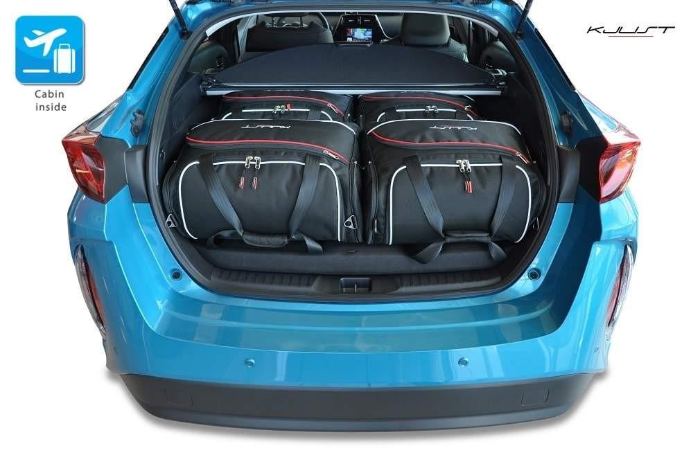 Bagaje KJUST Toyota Prius