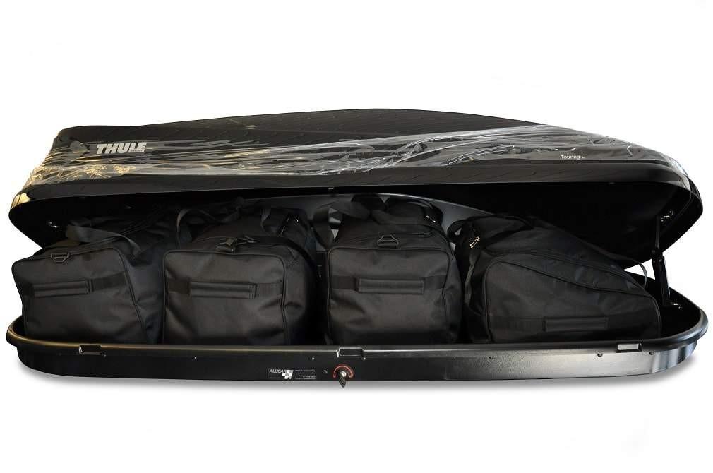 Bagaje KJUST pentru portbagaj auto aerian