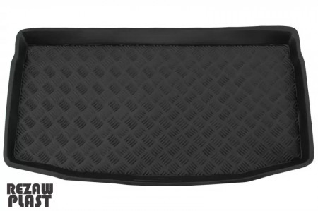 Covoras tavita portbagaj pentru Audi A1 II GB 2018 -
