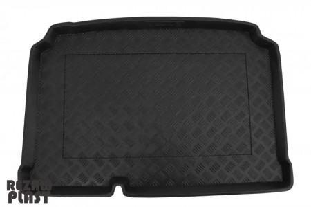 Covoras tavita portbagaj pentru FORD Fiesta MK8 (2017+)