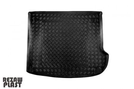 Covoras tavita portbagaj pentru HYUNDAI Santa Fe 7 locuri 2006-2012