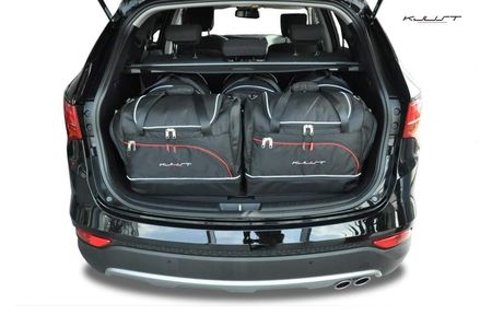 HYUNDAI SANTA FE SUV 2012-2018 CAR BAGS SET 5 PCS
