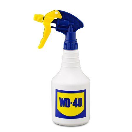 WD-40 spray aplicator