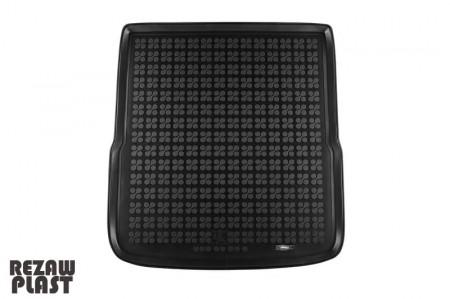 Covoras tavita portbagaj negru pentru VW Passat B6Variant 2005-2010; Passat B7 Variant2010-; Passat Alltrack 2012-