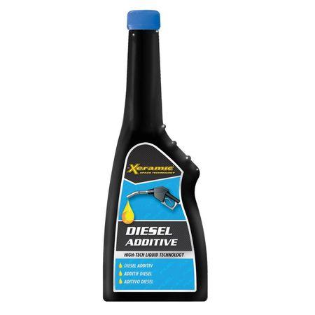 Aditiv motorina Xeramic, 250 ml