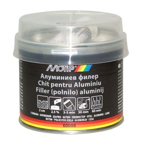 MOTIP Chit filler Aluminiu 250g cod M60086