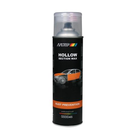 MOTIP Hollow Wax ceara tratament goluri caroserie - 500ml cod 000046