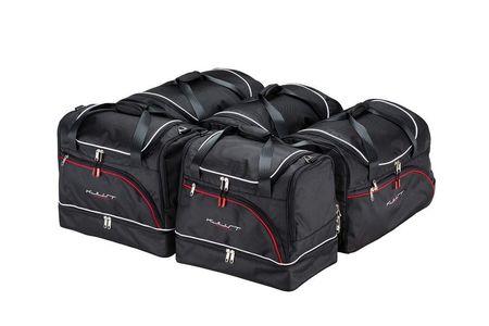 AUDI A4 Allroad Quattro 2008-2015, Set 5 bagaje