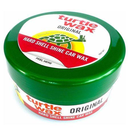 Ceara auto solida Turtle Wax Green Line, 250 gr