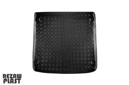 Covoras tavita portbagaj AUDI A4 Avant 09/2001-04/2008; pentru SEAT Exeo Wagon 2009-