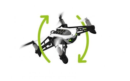 Mini-drona Parrot Mambo Fly