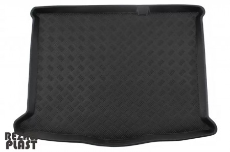 Covoras tavita portbagaj pentru Ford FOCUS IV roata de rezerva mica 2018 -