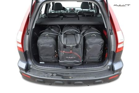 HONDA CR-V 2006-2012 CAR BAGS SET 4 PCS
