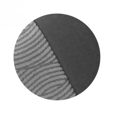 Huse scaune autoutilitara 2+1 RoGroup, negru-gri