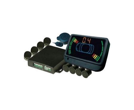 Senzori de parcare fata-spate Directed 9500FR