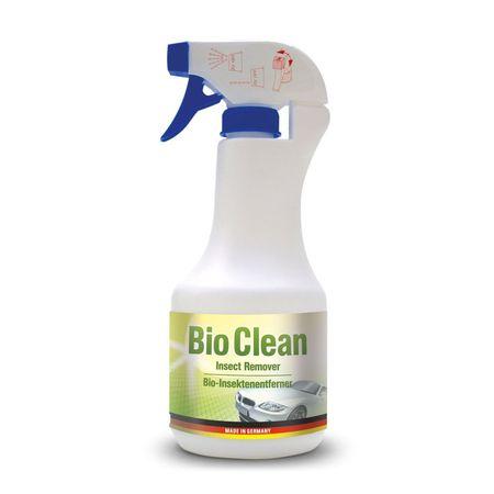 Solutie pentru indepartat urme de insecte, Bio Clean Autoprofi, 500 ml