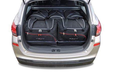 Genti si bagaje auto Hyundai i30