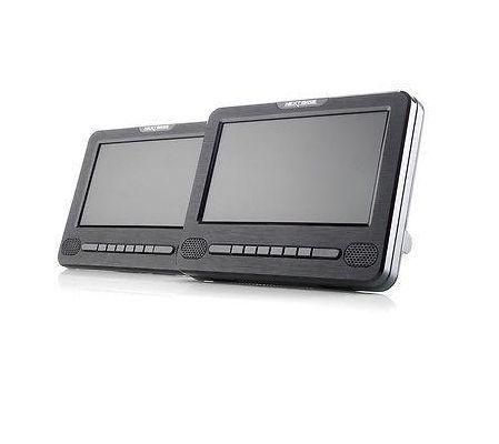 Nextbase NB7D-CAR Sistem dual multimedia pentru tetiere