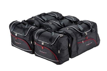 AUDI A4 Limuzina 2007-2015, Set 5 bagaje