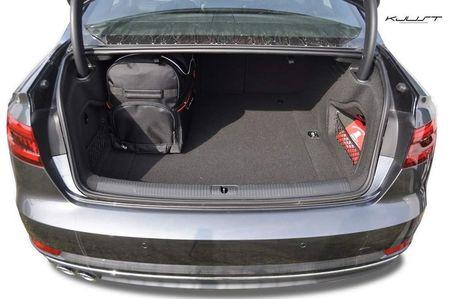 AUDI A4 Limuzina 2015+ Set 5 bagaje