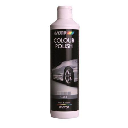 MOTIP Colour Polish - polish color gri - 500ml cod 750BS