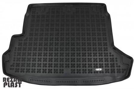 Covoras Tavita portbagaj Negru pentru Nissan X-TRAIL II T31 (2008-2013)