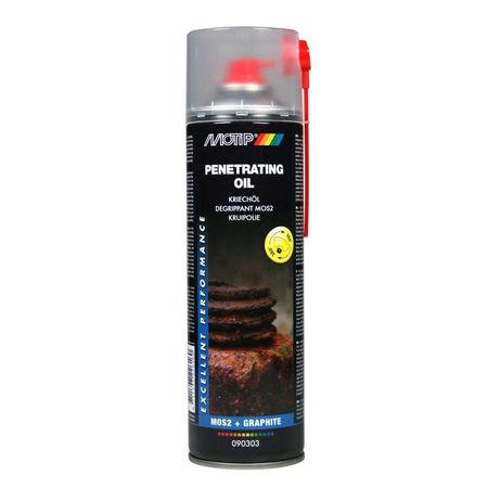 MOTIP Penetrating Oil ulei penetrant - 500ml cod 090303C