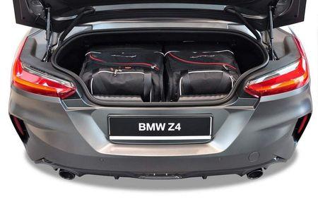 Bagaje portbagaj auto BMW Z4