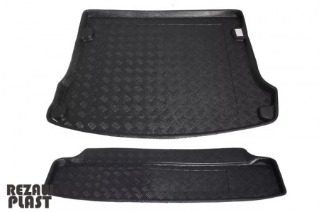 Covoras tavita portbagaj pentru RENAULT Dacia Logan MCV 2006-2013