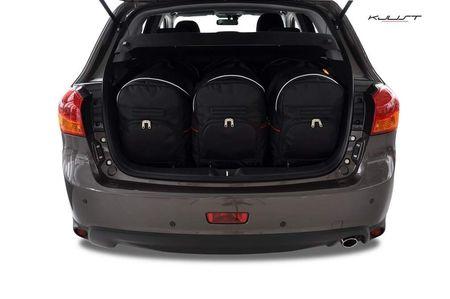 MITSUBISHI ASX 2010+ CAR BAGS SET 3 PCS