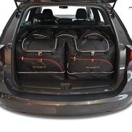 OPEL ASTRA TOURER 2016+ CAR BAGS SET 5 PCS