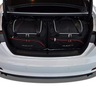 AUDI A5 Coupe 2017+ Set de 5 bagaje