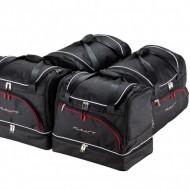 AUDI Q3 2011-2018, set 4 bagaje
