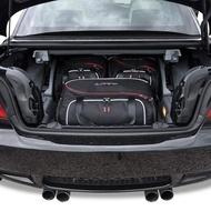 BMW Seria 3 CABRIO 2006-2013, Set de 3 bagaje