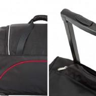 BMW X6 2014+ Set de 4 bagaje