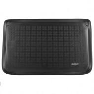 Covoras tavita portbagaj negru pentru RENAULT Captur 2013-