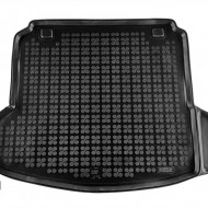 Covoras Tavita portbagaj Negru pentru RENAULT MEGANE IV Sedan 2016+