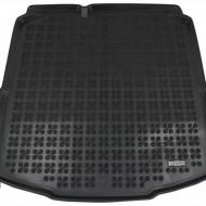 Covoras tavita portbagaj negru pentru VW Jetta V (2005-2011)