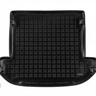 Covoras Tavita portbagaj pentru Hyundai SANTE Fe IV TM 7 locuri (2018-) Negru
