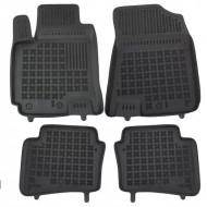 Covorase Presuri Auto Negru din Cauciuc pentru HYUNDAI I20 GB 2014+