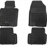 Covorase Presuri Auto Negru din Cauciuc pentru MAZDA 6 Wagon 2013-
