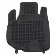 Covorase Presuri Auto Negru din Cauciuc pentru SUZUKI Vitara IV 2014-