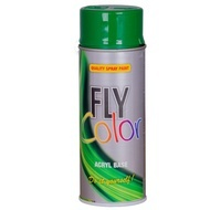DUPLICOLOR Fly Color verde RAL6029 c.406682 400ml