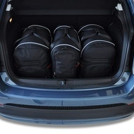 FIAT 500X 2014+ Set de 3 Bagaje