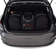 FIAT TIPO HATCHBACK 2016+ CAR BAGS SET 4 PCS