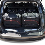 FORD MONDEO KOMBI 2014+ CAR BAGS SET 5 PCS