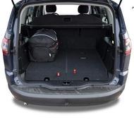FORD S-MAX 2006-2015 CAR BAGS SET 5 PCS
